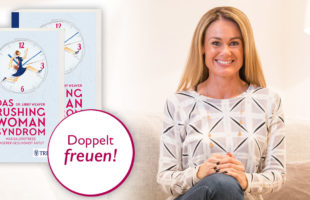 Das Rushing Woman Syndrom Buchverlosung
