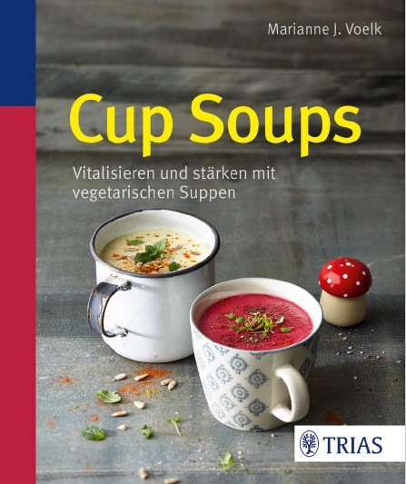 Buch Cup Soups