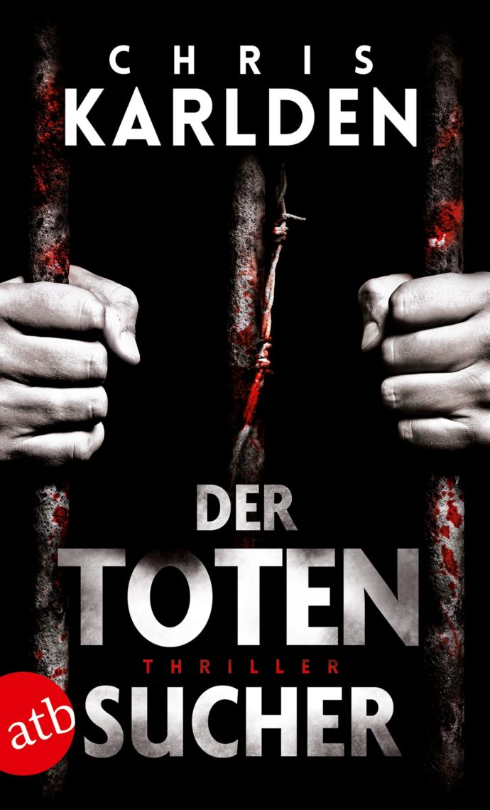 Der Totensucher Chris Kalden