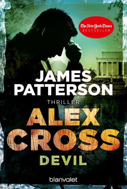 Alex Cross – DEVIL - James Patterson