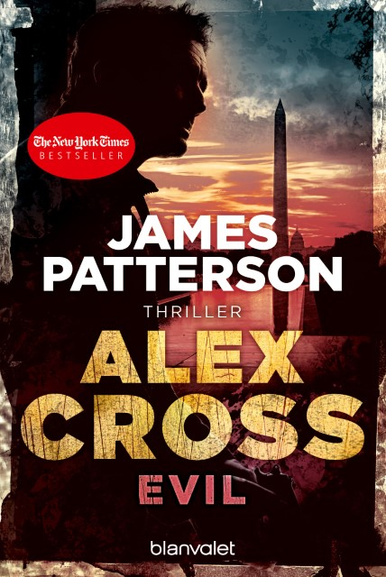 Alex Cross – EVIL - James Patterson