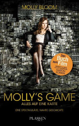 Molly Bloom Buch