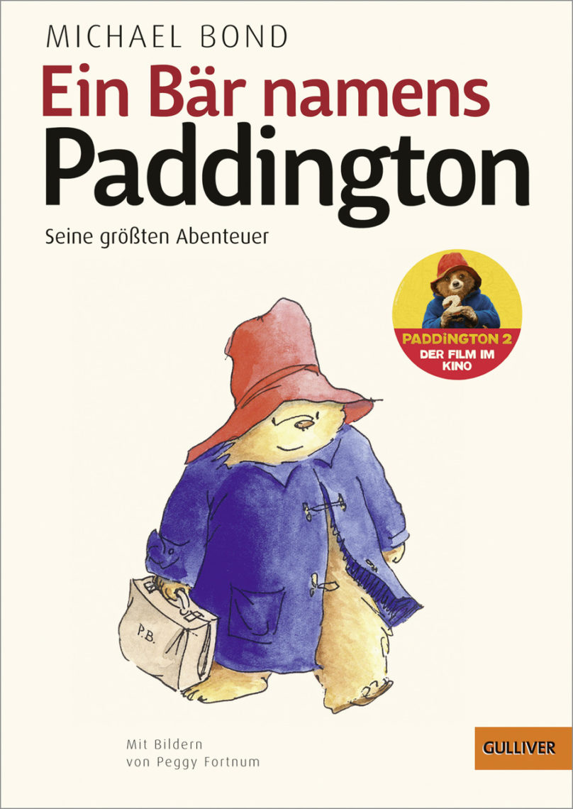 Ein Bär namens Paddington - Michael Bond