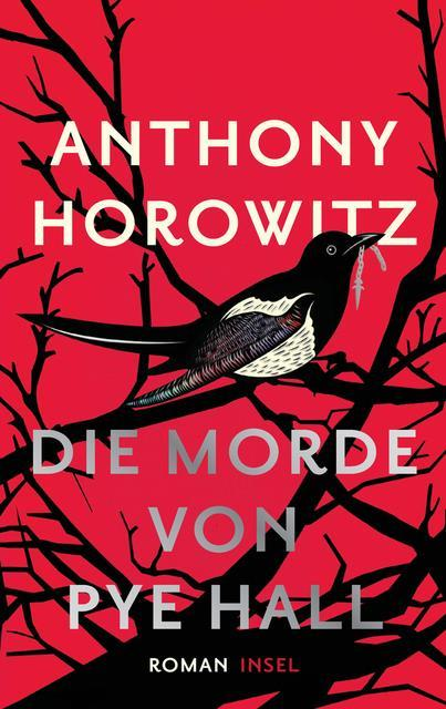 Die Morde von Pye Hall - Anthony Horrowitz
