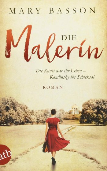 Die Malerin Mary Basson