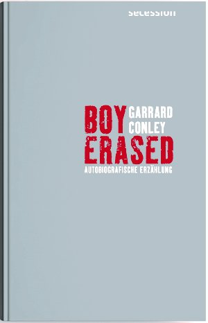 Buch Boy erased
