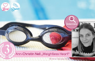 Ann Christin Nell – Weightless Heart