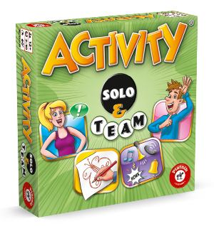 Activty Solo & Team