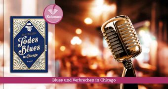 Titelbild Todesblues in Chicago