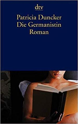 Die Germanistin