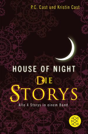 House of Night - Die Storys