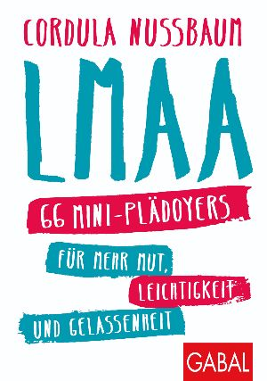 LMAA 66 Mini-Plädoyers