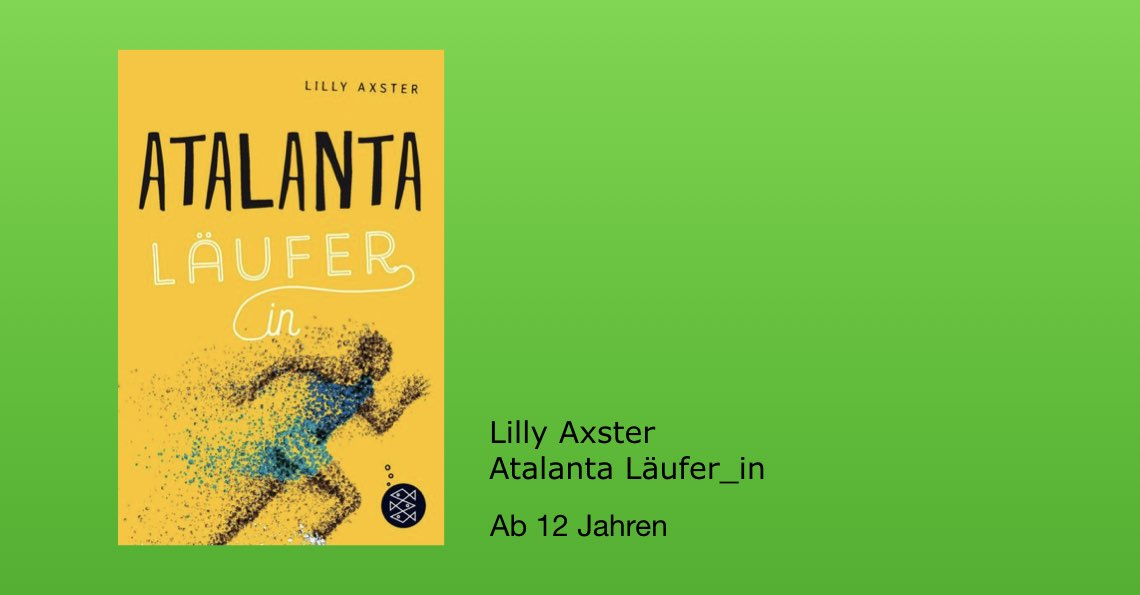 Atalanta Läufer_in