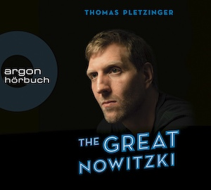 The Great Nowitzki Hörbuch