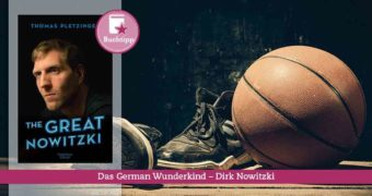 Titelbild The Great Nowitzki