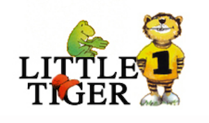 Little Tiger Verlag Logo