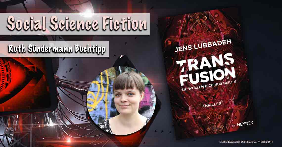 Transfusion Social Science Fiction