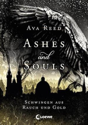 Ashes and Souls Band 1
