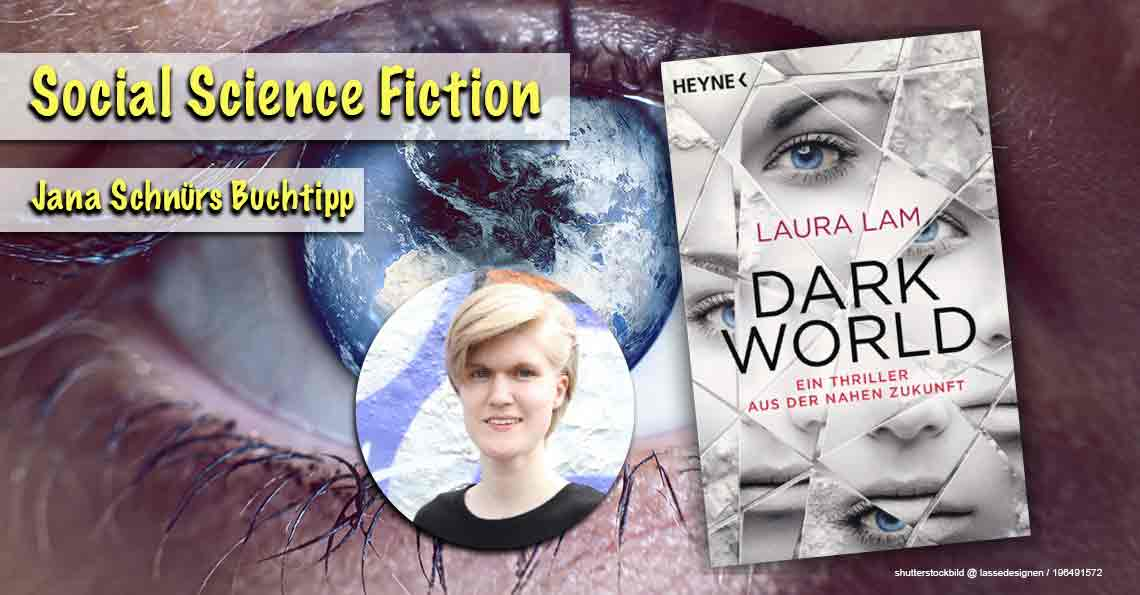 Dark World Buchtipp