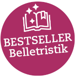 Bestseller-Button Belletristik