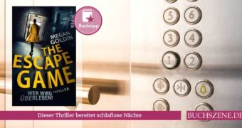 Titelbild The Escape Game