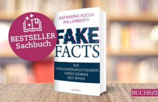 Titelbild Fake Facts Bestseller