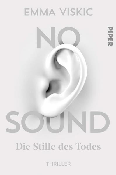 No Sound - Die Stille des Todes