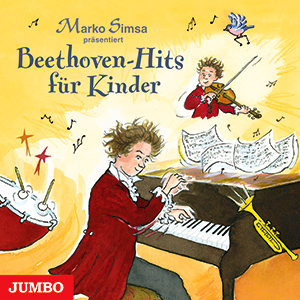 Beethoven-Hits für Kinder Hörbuch