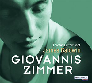 Giovannis Zimmer Hörbuch