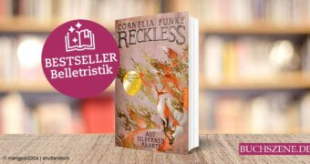 Titelbild Reckless Bestseller