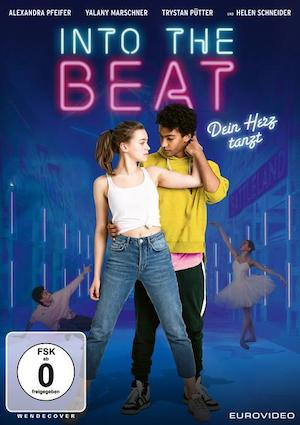 Into The Beat DVD