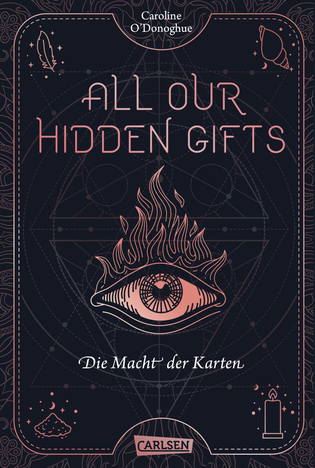 All Our Hidden Gifts