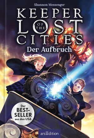 Keeper of the Lost - Der Aufbruch
